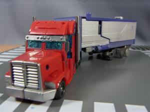 CYBER VERSE COMMANDER OPTIMUS PRIME 1038