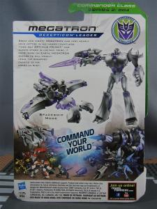 CYBER VERSE COMMANDER MEGATRON 1002