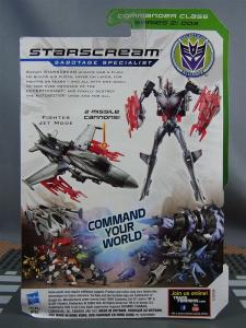 CYBER VERSE COMMANDER STARSCREAM 1002