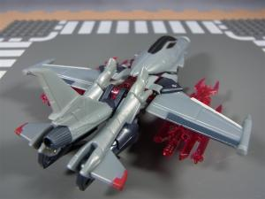 CYBER VERSE COMMANDER STARSCREAM 1004