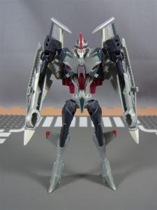 CYBER VERSE COMMANDER STARSCREAM 1007