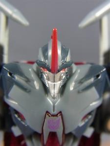 CYBER VERSE COMMANDER STARSCREAM 1009