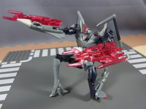 CYBER VERSE COMMANDER STARSCREAM 1011