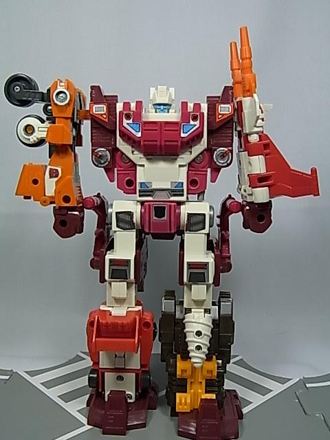 テックボット