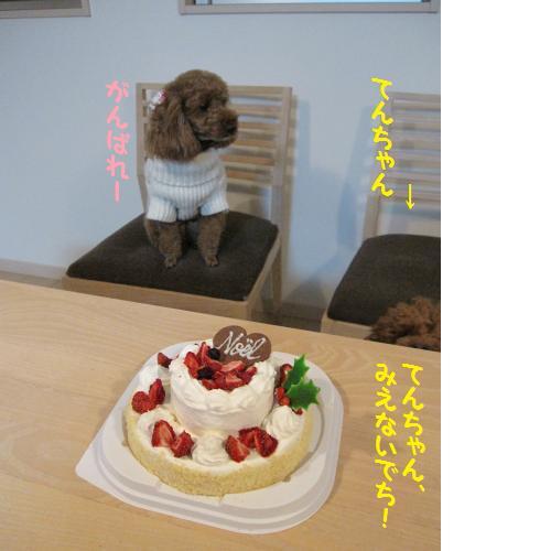 ケーキ ふ て
