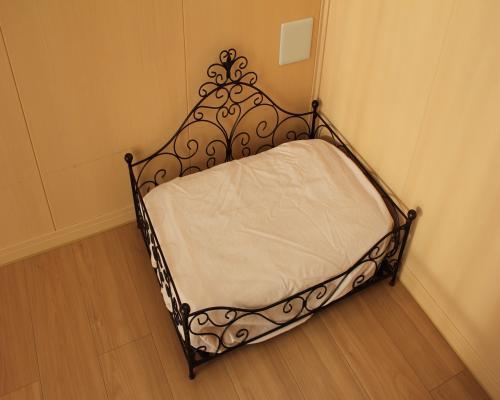 わんこ用ベッド