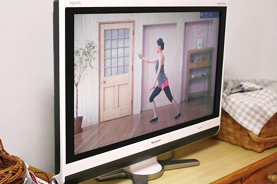 太極拳 テレビ
