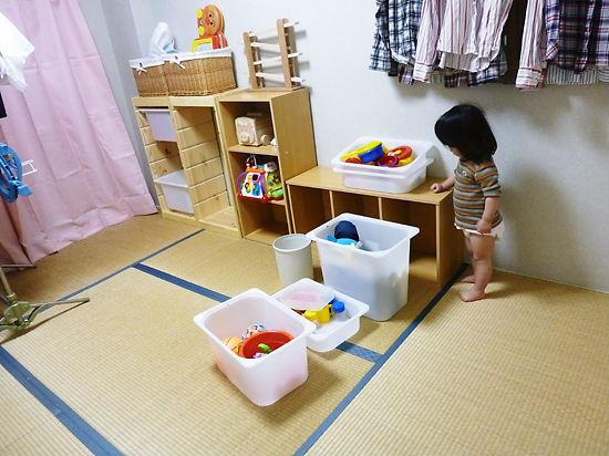 12/23 おもちゃがいっぱい