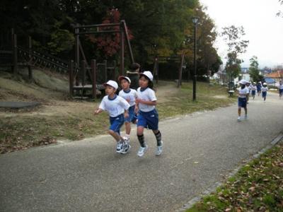マラソン④