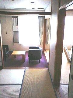 ローヤル部屋2