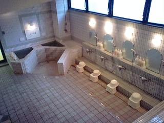 ローヤル洗い場