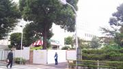 2010-10-8 パシィフックホテル 001