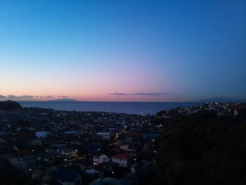画像 0043朝の海