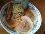DSC_0157チャーシュー麺
