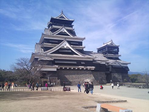 画像 408熊本城