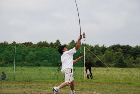 恵庭佐藤選手3