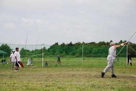 津島選手ー2