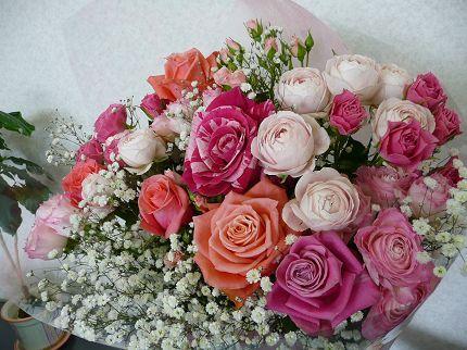 090214薔薇