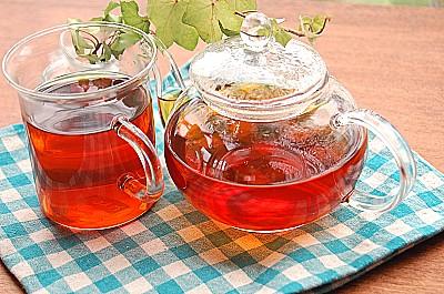 tea fair!
