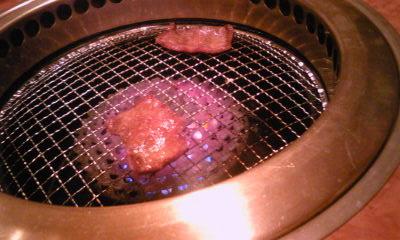 明成館+焼肉