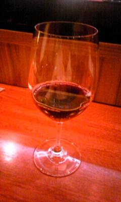 千成屋2階300円グラスワイン