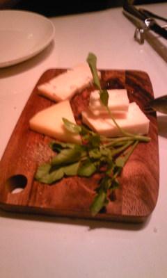 トレルマーケチーズ盛り合わせ0908