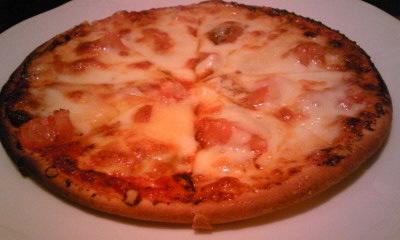 ラピーヌ0912ピザ