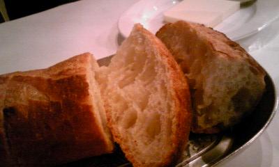 ギャロ夜イエナのパン