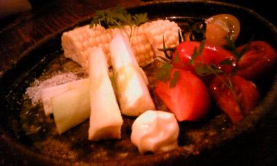 國型製作所201007生有機野菜