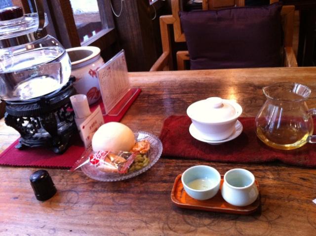 悟空2011ウーロン茶セット