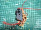ボーダーブレイク「クーガーⅠ型」電飾改造