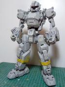 1/35 KOTOBUKIYA ボーダーブレイク クーガーⅠ型 製作♪