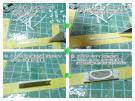 1/35 KOTOBUKIYA ボーダーブレイク クーガーⅠ型【ダクトフィン製作♪】