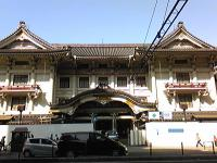 2010年5月歌舞伎座