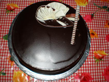 エリザバースデイケーキ