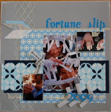 fortune slip-
