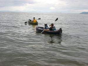 2010 7月琵琶湖カヌー 038