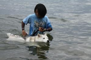 2010 7月琵琶湖カヌー 211 a
