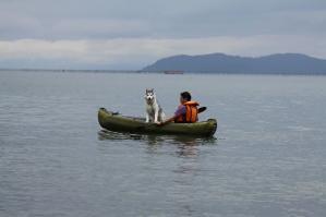 2010 7月琵琶湖カヌー 165