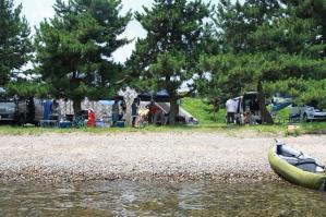 2010 8月マキノ知内浜 060