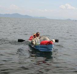 2010 10月琵琶湖ラン 054