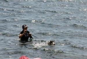 2010 10月琵琶湖ラン 043