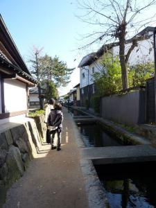 2010 11月女子会 高山旅行 009