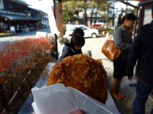 2010 11月女子会 高山旅行 006