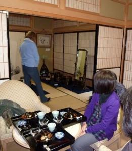 2010 11月女子会 高山旅行 017