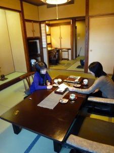2010 11月女子会 高山旅行 027a