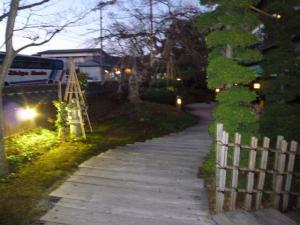 2010 11月女子会 高山旅行 041
