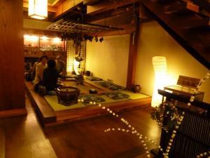 2010 11月女子会 高山旅行 044