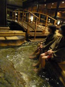 2010 11月女子会 高山旅行 046a