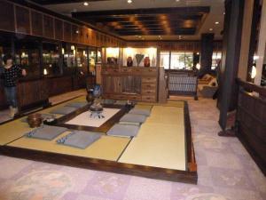2010 11月女子会 高山旅行 071